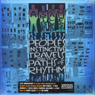 A Tribe Called Quest - People's Instinctive Travels And The Paths Of Rhythm 25th Anniversary Edition