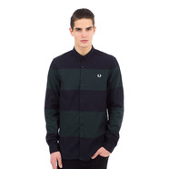 Fred Perry - Textured Stripe Shirt