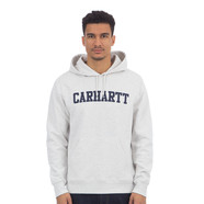Carhartt WIP - Hooded College Sweater