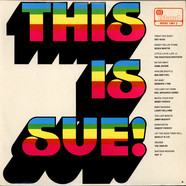 V.A. - This Is Sue!