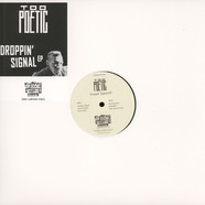 Too Poetic of Gravediggaz - Droppin' Signal EP