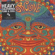 Orgone - Beyond The Sun Colored Vinyl Edition