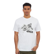 Acrylick - Wookie T-Shirt