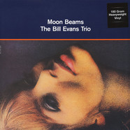 Bill Evans - Moon Beams 180g Vinyl Edition