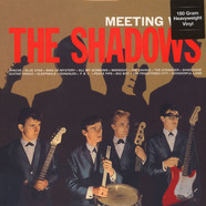 Shadows, The - Meeting With The Shadows 180g Vinyl Edition