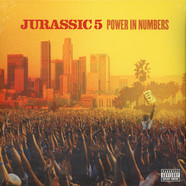 Jurassic 5 - Power In Numbers