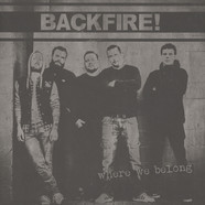 Backfire! - Where We Belong