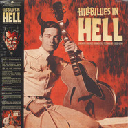 V.A. - Hillbillies In Hell: Country Music's Tormented Testament 1952-1974
