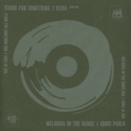 Addis Pablo & Keida / Stand For Something - Suns Of Dub / Melodica In The Dance