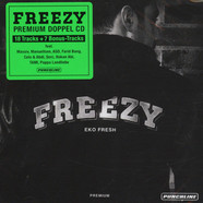 Eko Fresh - Freezy Premium Edition