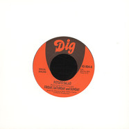 Friday, Saturday And Sunday (Clarence Reid) - Potato Salad / There Must Be Something