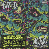 Twiztid - Mutant Remixed & Remastered