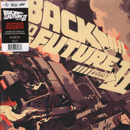 Alan Silverstri - OST Back To The Future 2