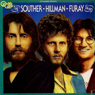 Souther-Hillman-Furay Band, The - The Souther-Hillman-Furay Band