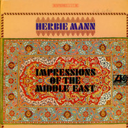 Herbie Mann - Impressions Of The Middle East