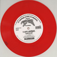 I.G. Off & Hazadous - Ready For Me / Crown Holders Red Vinyl Edition