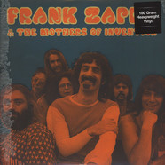 Frank Zappa & The Mothers Of Invention - Live In Uddel, NL June 18, 1970 180g Vinyl Edition
