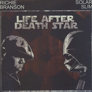Otaku Gang (Richie Branson & Solar Slim) Vs. The Notorious Big - Life After Death Star