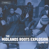 V.A. - Midlands Roots Explosion Volume 2
