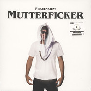 Frauenarzt - Mutterficker White Vinyl Edition