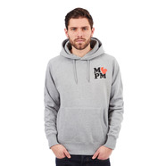 Melting Pot Music - I Love MPM Hoodie