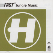 V.A. - Fast Jungle Music