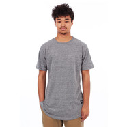 Acrylick - Tri-Blend Hi-Low Fit T-Shirt