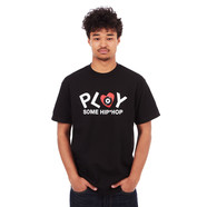 Acrylick - Play Hip-Hop T-Shirt