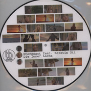 Stereoact - Die Immer Lacht Feat. Kerstin Ott Picture Disc Edition