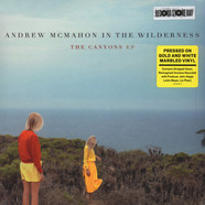Andrew McMahon In The Wilderness - The Canyons