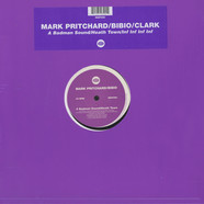 Mark Pritchard / Bibio / Clark - A Badman Sound / Heath Town