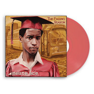 Masta Ace - The Falling Season Colored Vinyl Edition