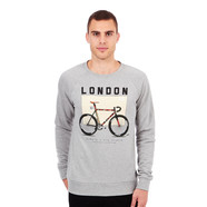 Wemoto - London Sweater