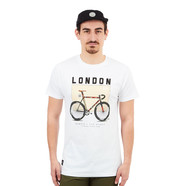 Wemoto - London T-Shirt