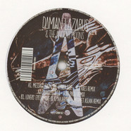 Damian Lazarus & The Ancient Moons - Remixes From The Other Side Part 1