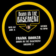 Frank Booker & Dicky Trisco - Down In The Basement Volume 3