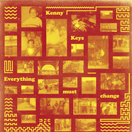 Kenny Keys - Everything Must Change