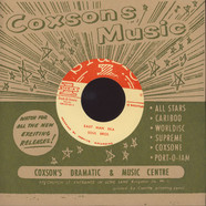 Willows, The / The Soul Brothers - East Man Ska / You Were Wrong