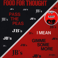 JBs, The - Food For Thought