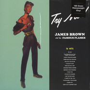 James Brown - Try Me 180g Vinyl Edition