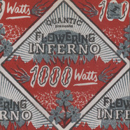 Quantic presenta Flowering Inferno - 1000 Watts