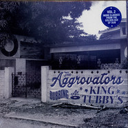 Aggrovators - Dubbing At King Tubby's Volume 2