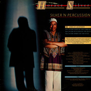 Horace Silver - Silver 'n' Percussion