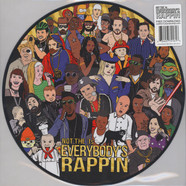 Not The 1s - Everybody's Rappin'
