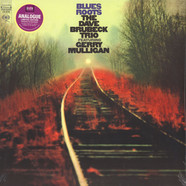 Dave Brubeck Trio, The & Garry Mulligan - Blus Roots