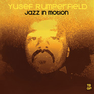 Yusef Rumperfield (Tall Black Guy) - Jazz In Motion