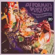 V.A. - DJ Format's Psych Out - A Collection Of International Funky Fuzz Laiden Gems
