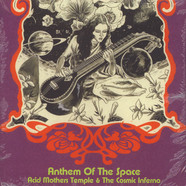 Acid Mothers Temple - Anthem Of The Space