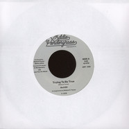 McIVER - Trying To Be True / Looking In The Eyes Of Love