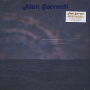 Alan Sorrenti - Come Un Vecchio Incensiere …